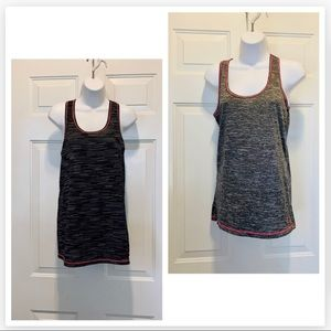 Two (2) Workout Tanks Small